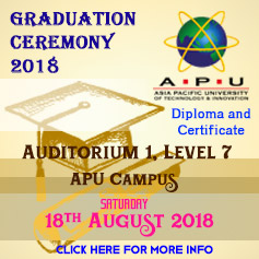 Diploma and Certificate Graduation 2018