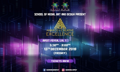 Awards of Creative Excellence
