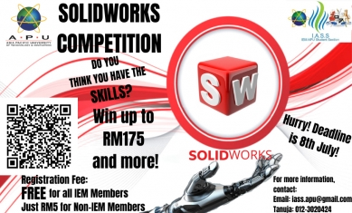 Solidworks Competition