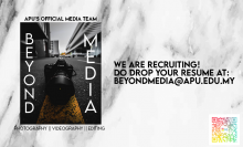 Beyond Media Recruitment